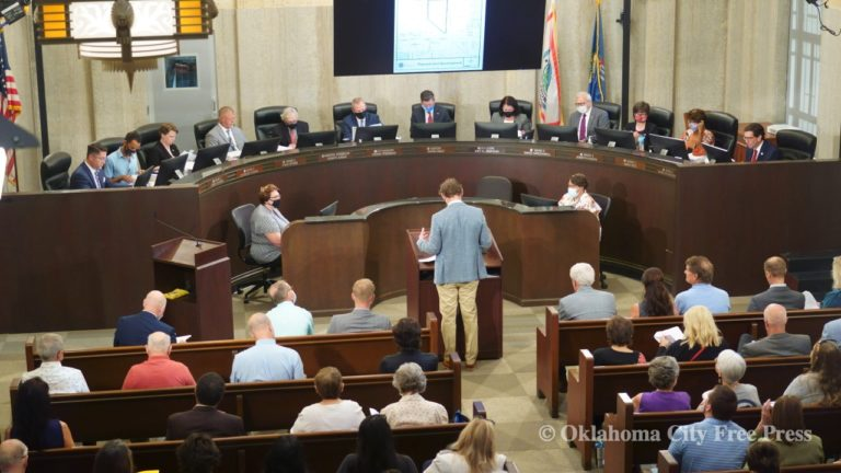 Mask mandate, vaccine incentives defeated at tense City Council meeting