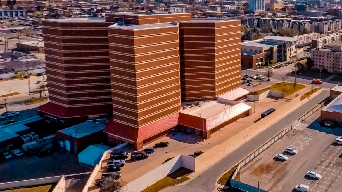 'Direct Supervision' Model Approved – but Unlikely to Be Fully Implemented at Oklahoma County Jail
