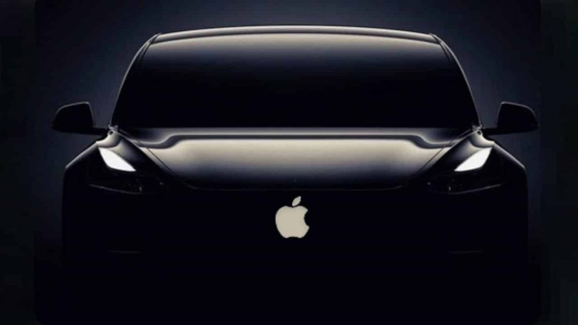 Apple Car project chief leaves for Ford