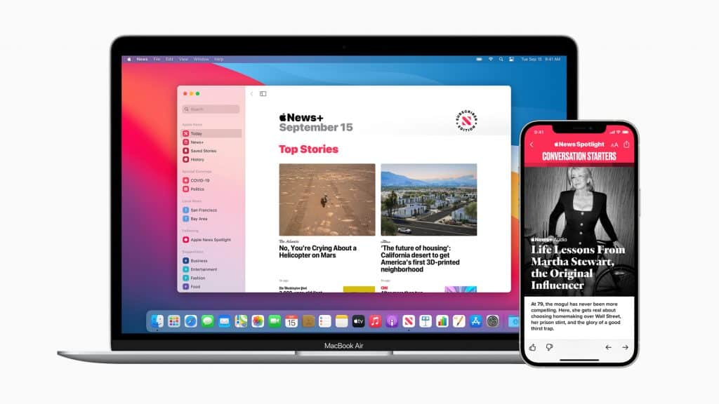 Apple introduces News Partner Program