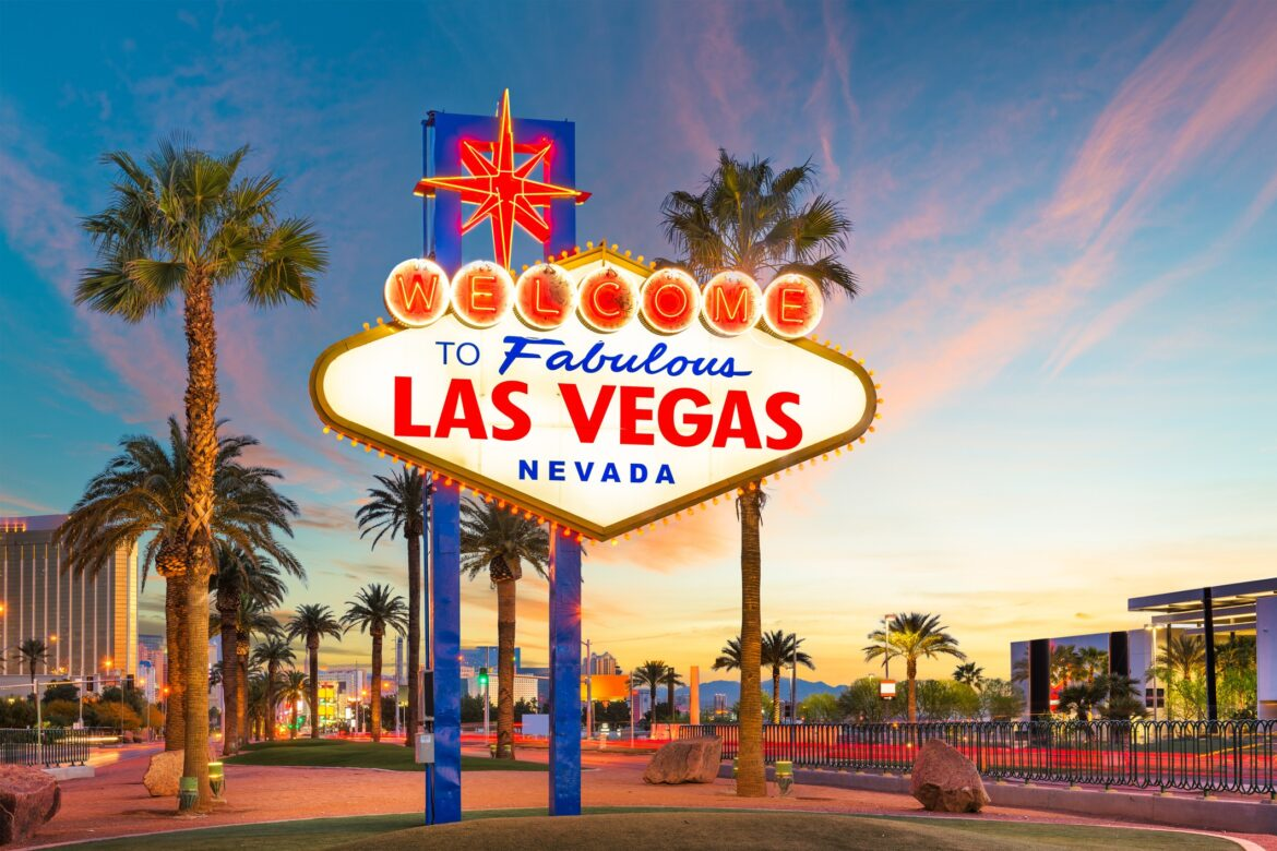 3 Reasons Why Las Vegas is the Gambling Capital of the World
