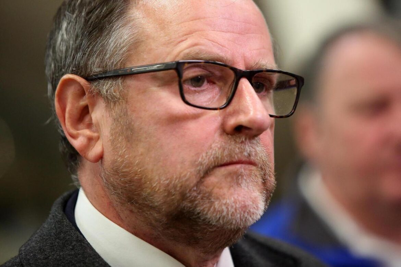 Live: Pardon and Parole Board Member Recuses Self Ahead of Julius Jones Commutation Hearing