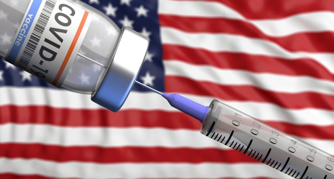 """Sweeping New Vaccine Mandates for 100 Million Americans – Stitt Says """"No Government Vaccine Mandates in Oklahoma"""""""